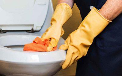 19 tips om urinegeur te verwijderen